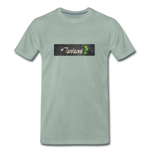 Tanjaoui-Style - Männer Premium T-Shirt