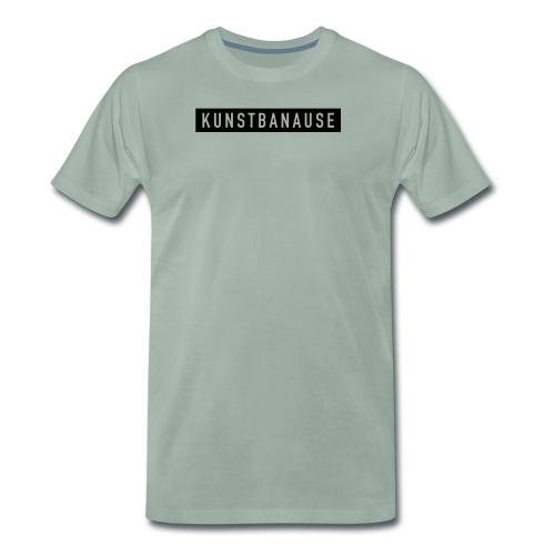 kunstbanause - Männer Premium T-Shirt