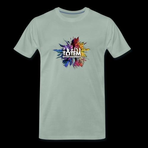 TOTEM 2018 LOGO - Men's Premium T-Shirt