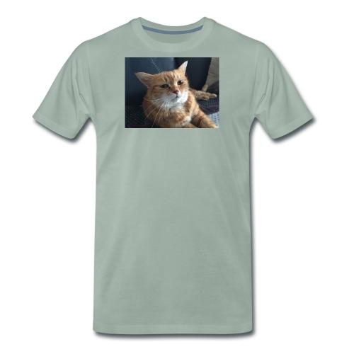 IMG 20180711 WA0011 - Männer Premium T-Shirt