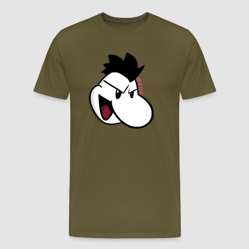 Oonga! - Maglietta Premium da uomo