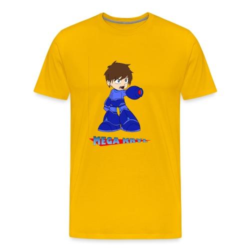 MegaKryl! - Men's Premium T-Shirt