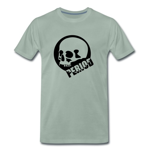 Period - Men's Premium T-Shirt