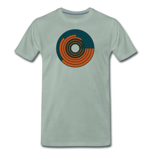 PHI colors - T-shirt Premium Homme
