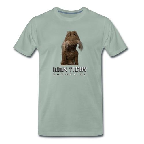 tichy t shirt mel - Männer Premium T-Shirt