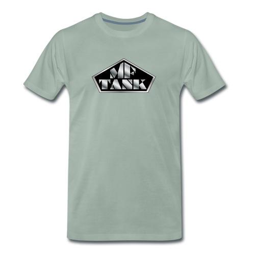 MFTANK FAN GOODY - Männer Premium T-Shirt