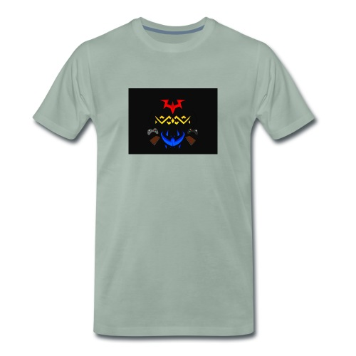 pasión friki - Camiseta premium hombre