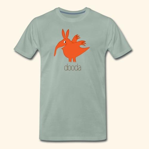 dooda - Männer Premium T-Shirt