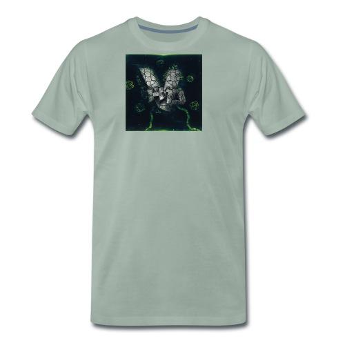 Avatar Gabriele Grillo jpg - Maglietta Premium da uomo