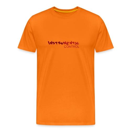 Controllo strumentale - Maglietta Premium da uomo