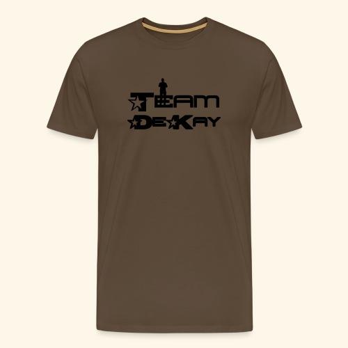 Team_Tim - Men's Premium T-Shirt