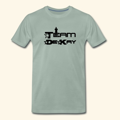 Team_Tim - Men's Premium T-Shirt