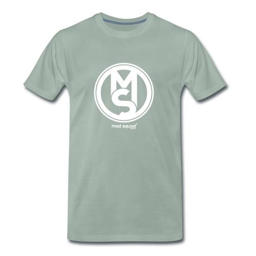 Mad Squad Fan T-Shirt Hombre - Camiseta premium hombre
