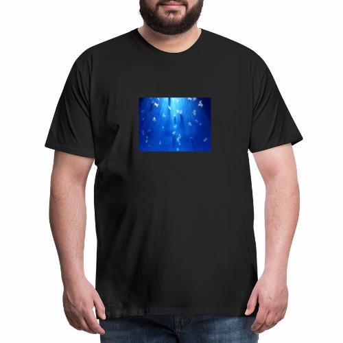 JellyFish - T-shirt Premium Homme