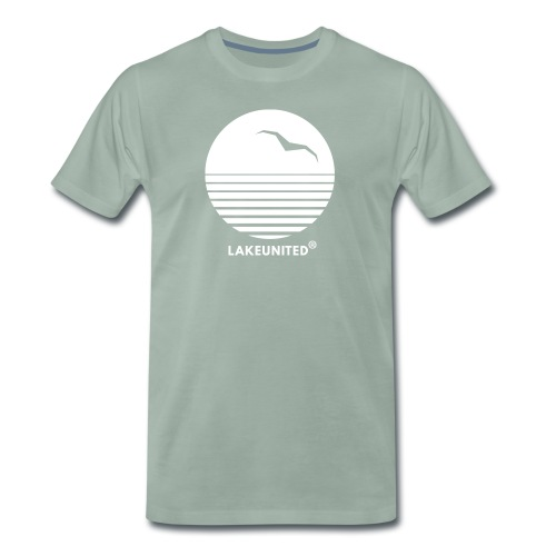 LAKEUNITED Merch. - Männer Premium T-Shirt