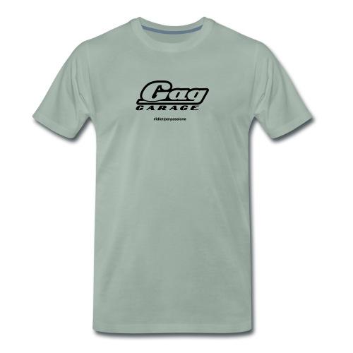 gag png - Maglietta Premium da uomo