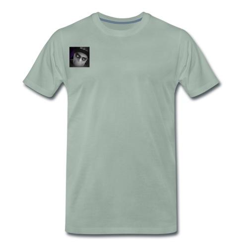 better MFJ jpg - Men's Premium T-Shirt