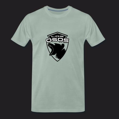 LOGO OSOS - ROPA - Camiseta premium hombre