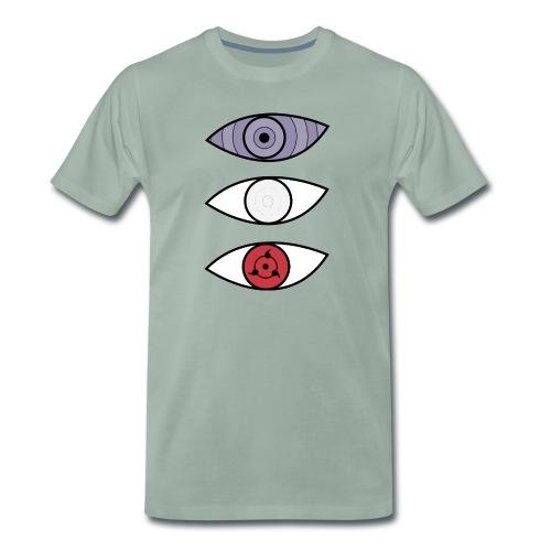 Doujutsus - Camiseta premium hombre