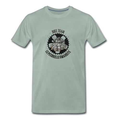 BIKE TEAM LE PECORELLE SMARRITE - Maglietta Premium da uomo