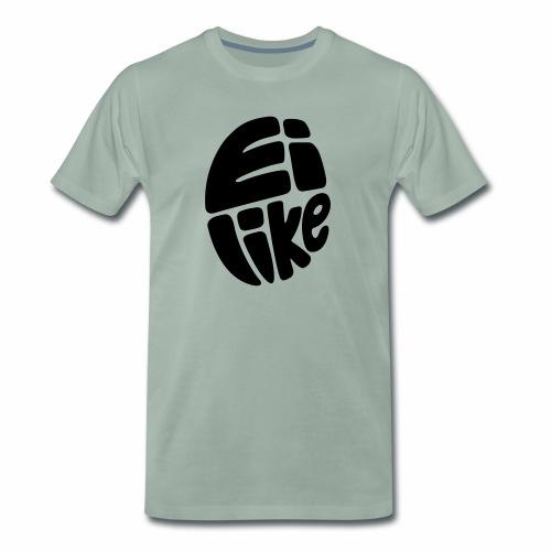eiLike /// Ei like - Männer Premium T-Shirt