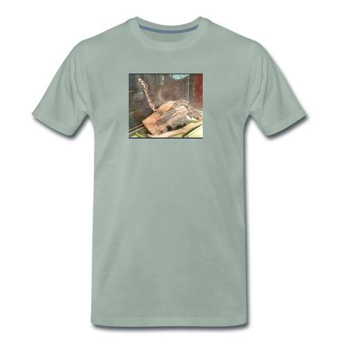 thumbnail Screenshsnake jpg - Men's Premium T-Shirt
