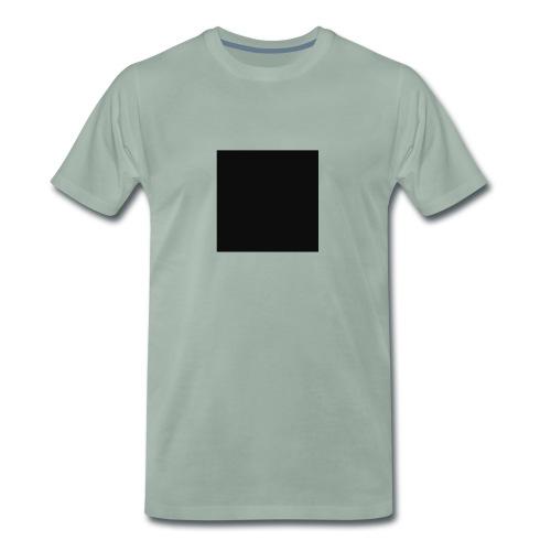 CARRE NOIR - T-shirt Premium Homme