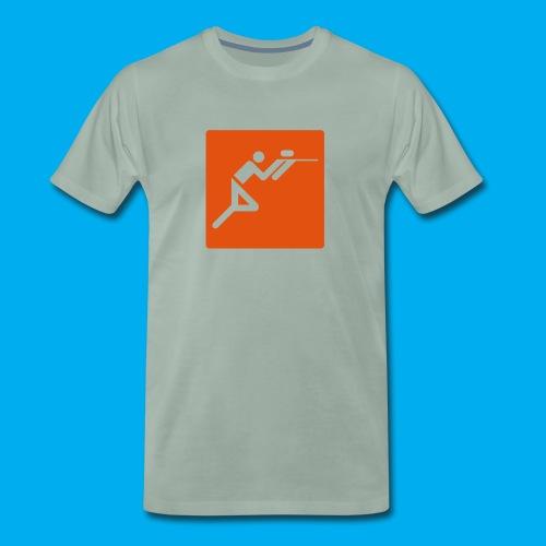Paintballer - Men's Premium T-Shirt