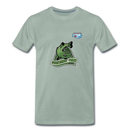 Northern Pikes Bremen - Männer Premium T-Shirt