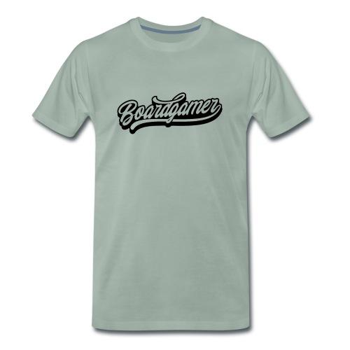 Boardgamer T - Männer Premium T-Shirt
