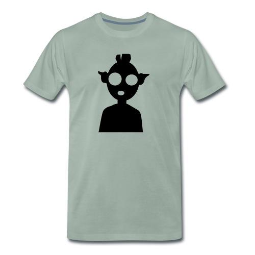 TooitTu Punkatrou - T-shirt Premium Homme