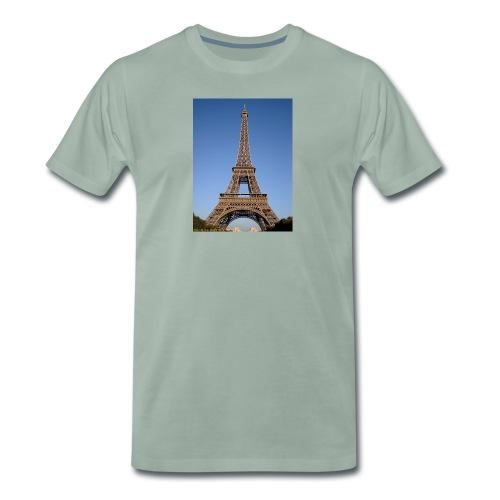paris - T-shirt Premium Homme