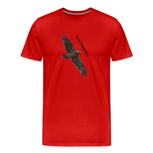 db Eastern Imperial Eagle - Mannen Premium T-shirt