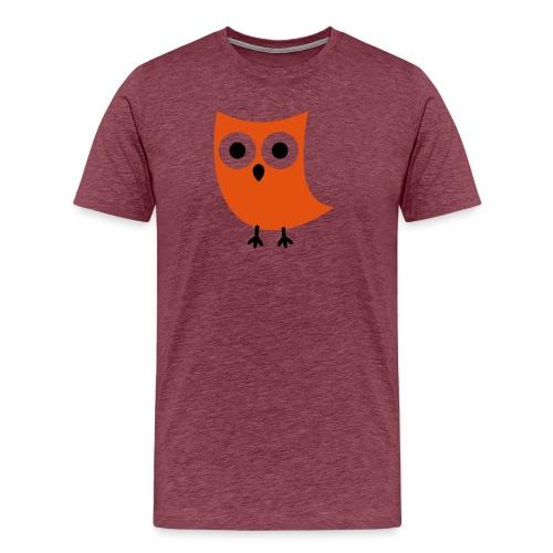 Uiltje - Mannen Premium T-shirt