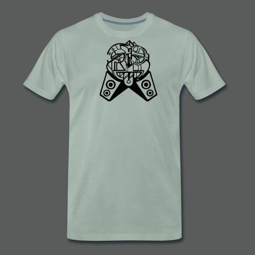 shepshep - T-shirt Premium Homme