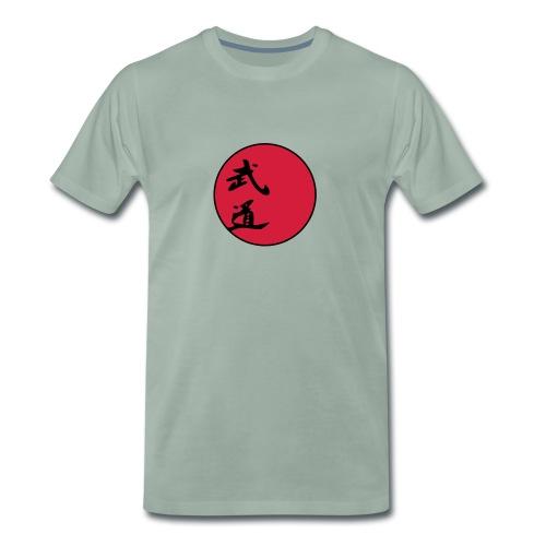 budo - Männer Premium T-Shirt