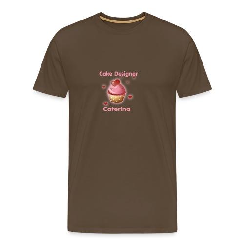 cupcakke - Maglietta Premium da uomo