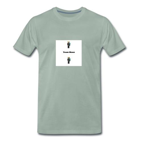 TeamMano shirt - Men's Premium T-Shirt