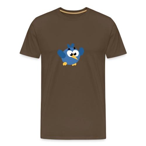 Logo JosKids - Maglietta Premium da uomo
