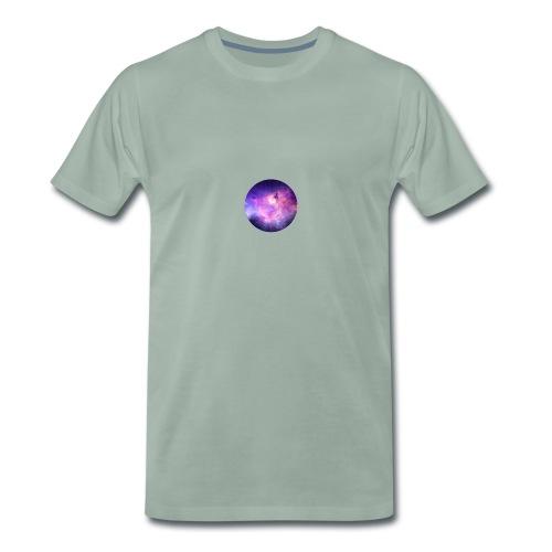 space-020 - T-shirt Premium Homme