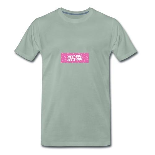 Untitled_design - Maglietta Premium da uomo