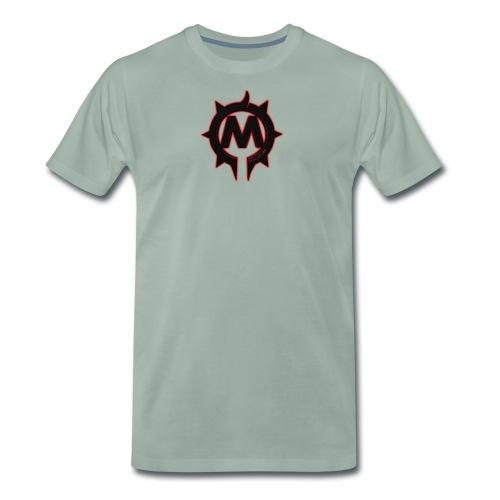 provafiligrana - Maglietta Premium da uomo