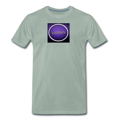 yt pic - Men's Premium T-Shirt