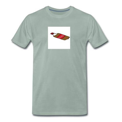Fan T-Shit - Mannen Premium T-shirt