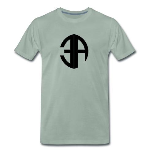 Le logo de NERDAR - T-shirt Premium Homme