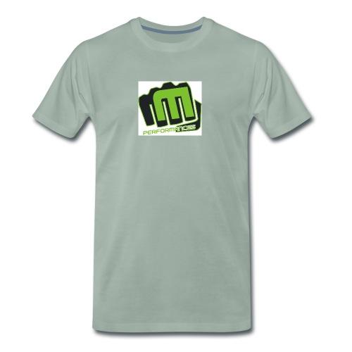 m_performances_jpg - Maglietta Premium da uomo