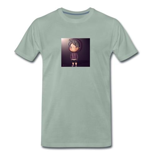 ElBart Original® - Camiseta premium hombre