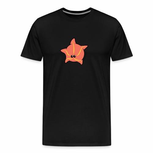 Estrellita - Camiseta premium hombre