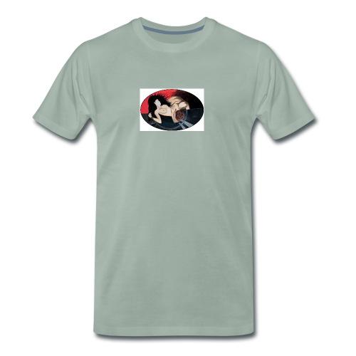 Anima e Animus - Maglietta Premium da uomo