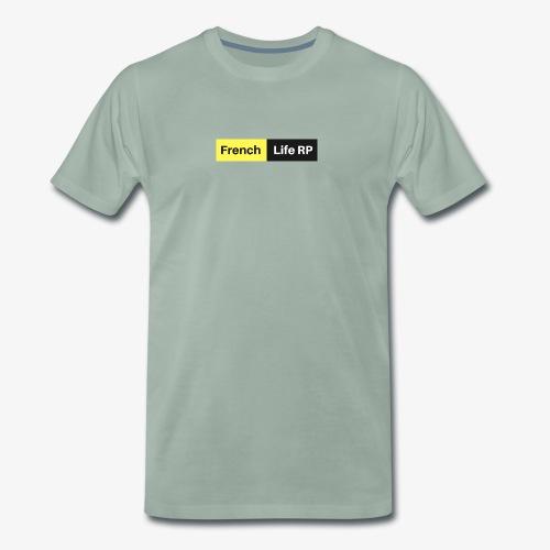 image officielle du serv - T-shirt Premium Homme